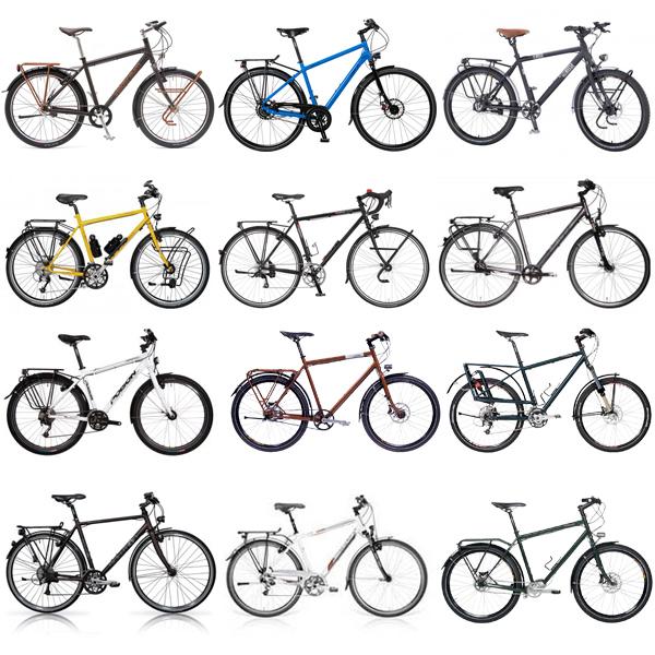 Elegir cubiertas de bicicleta