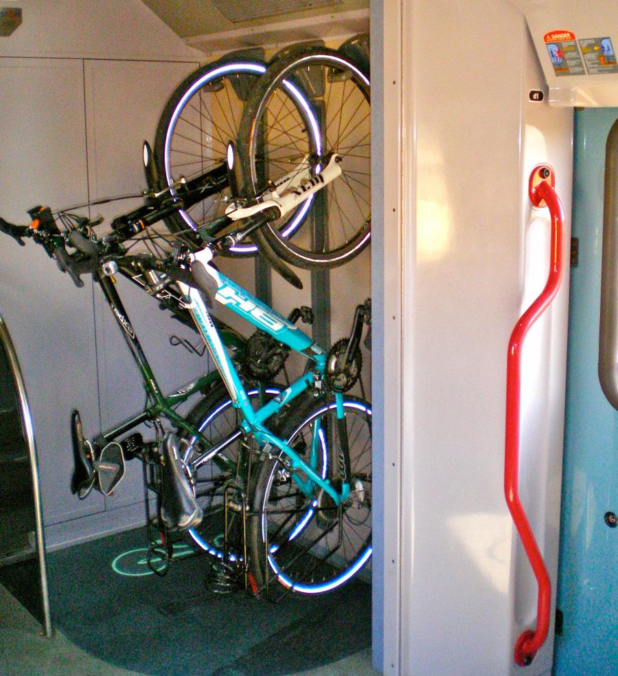 Cruzando Francia En Bicicleta Por La Eurovelo 6